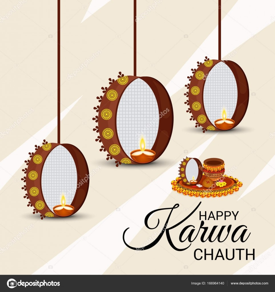 karva chauth 2019 images