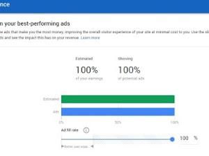 Memahami Fungsi Fitur Ad Balance Adsense dan Cara Menggunakannya