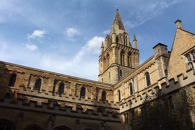 christ church cathedral, Oxford, England, UK, best things to see in oxford uk, Oxford university,
