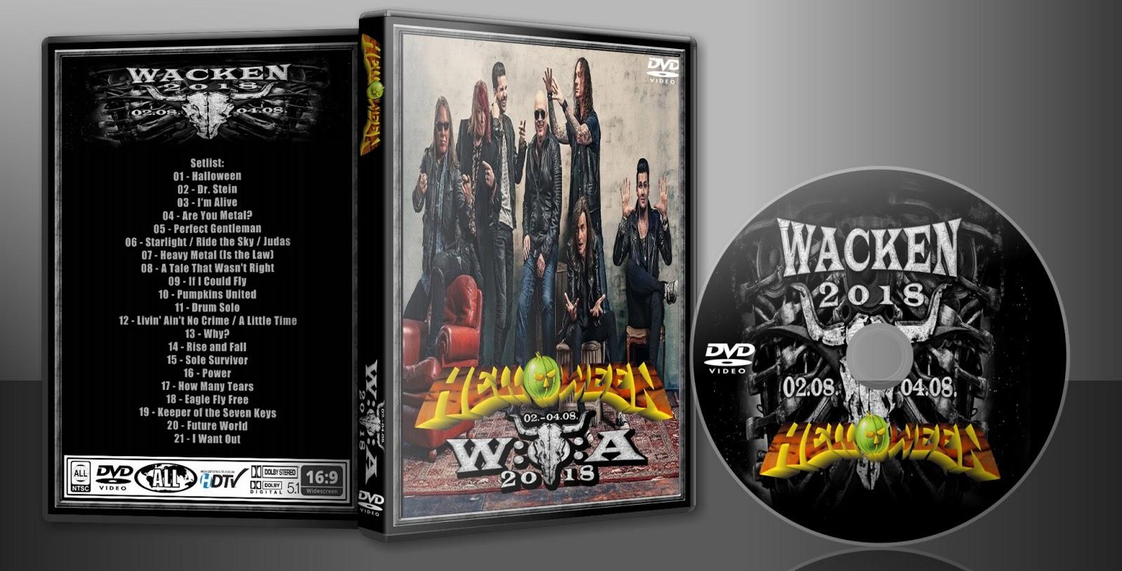 DOWNLOAD GRÁTIS AIR SCORPIONS DVD WACKEN AT OPEN LIVE 2006