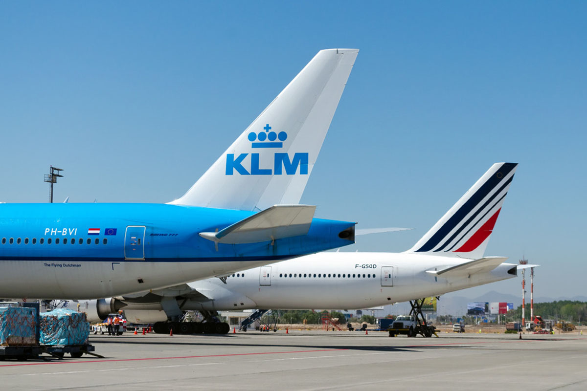 AIR FRANCE KLM FRECUENCIAS CDMX 01
