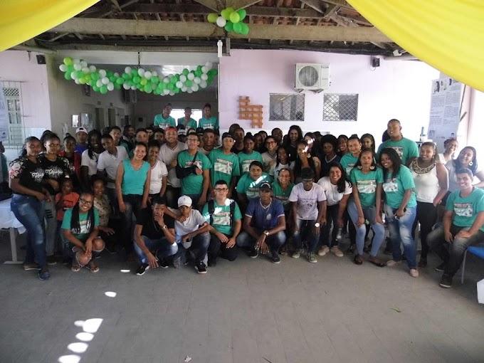Colégio Estadual José Bonifácio, realiza a 7ª Edição da Feira de Ciências