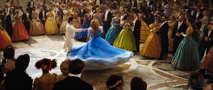 Cinderella Movie Barefoot Duchess A Personal Style Blog
