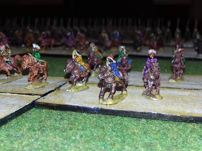 Mongols Range picture 3