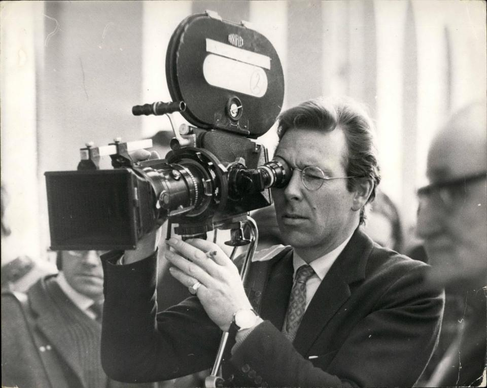 Current Events | The Life & Work of Lord Snowdon (1930-2017)