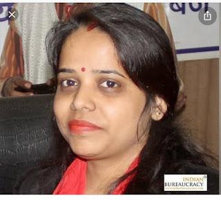 बालाघाट कलेक्टर के तबादले की खबर निकली फर्जी