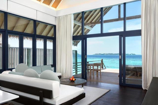 منتجع جزيرة الكاكاو المالديف