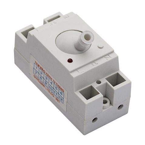 Thiết bị điện thông minh, thành tố không thể thiếu trong ngôi nhà thông minh.