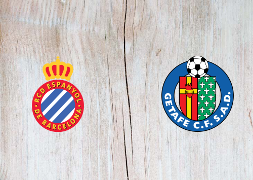 Espanyol vs Getafe -Highlights 24 November 2019