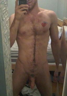 Bug hall nude scenes