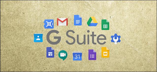 Mengelola Akun G Suite dan Cara Menggunakan G Suite untuk Tumbuh Lebih Baik