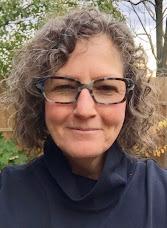 Lisa Haneberg Author Photo