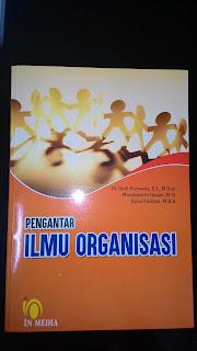 Ilmu organisasi