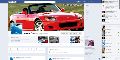 Facebook Yeni Arayüz Nasıl Aktif Edilir?