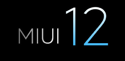 MIUI 12 officially teased