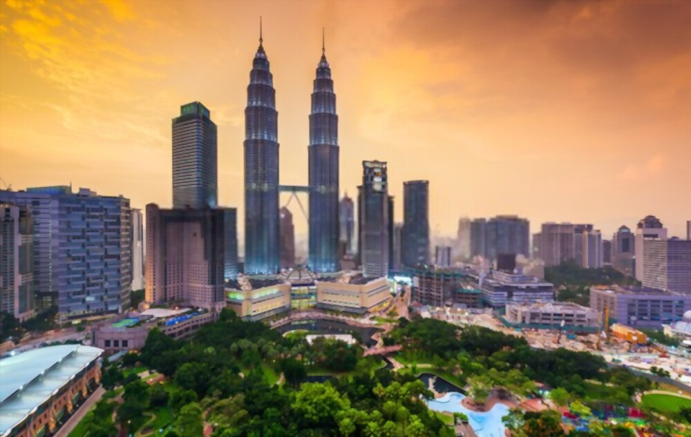 list of best cities in asia