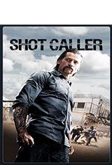 Shot Caller (2017) BRRip 720p Latino AC3 2.0 / Español Castellano AC3 2.0 / ingles AC3 5.1 BDRip m720p