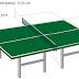 Permainan Tenis Meja (Sejarah, Sarana dan Teknik Dasarnya)