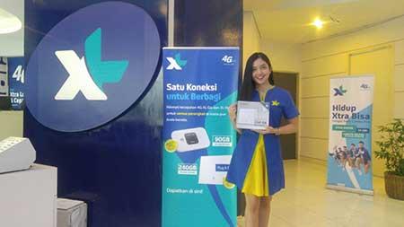 Alamat & Nomor Telepon XL Center Kota Medan