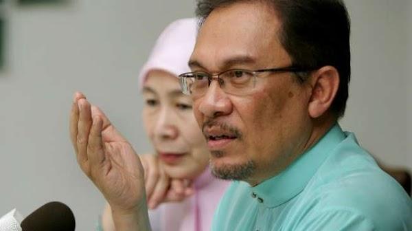 Anwar Ibrahim Ingin Karya Buya Hamka Dikumandangkan Kembali