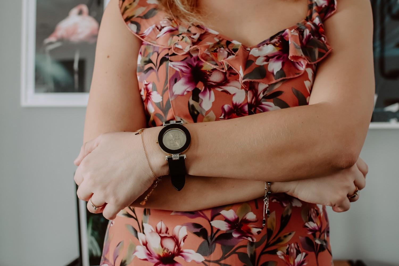 Damski zegarek Eligoshop