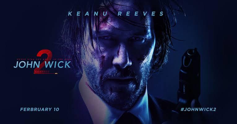 John Wick: Chapter 2 (2017) Bluray Subtitle Indonesia