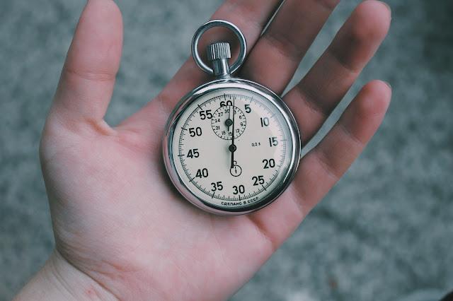 cronometrar el uso de las redes sociales