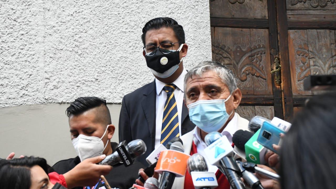 Arias comprometió reacomodar al personal municipal para encarar su gestión / FACEBOOK