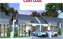Rumah Premium Griya Annisa Cemandi