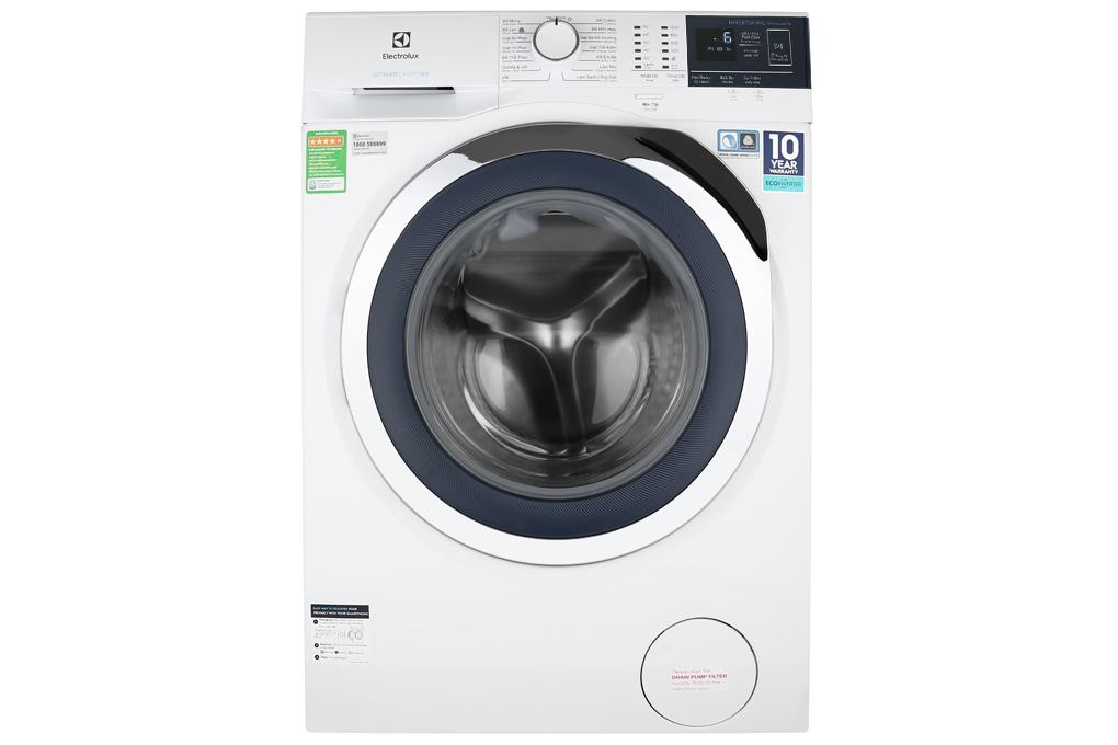 Máy giặt Electrolux Inverter 9 kg EWF9024BDWB, Trả góp 0% tại THE ANH ELECTRIC