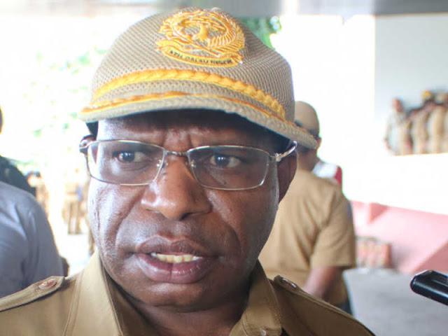 Diskes Papua Bangun Balai Labkesda Guna Tunjang PON XX 2020