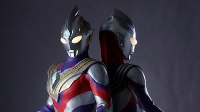 Koichi Sakamoto Reveals Ultraman Trigger Details