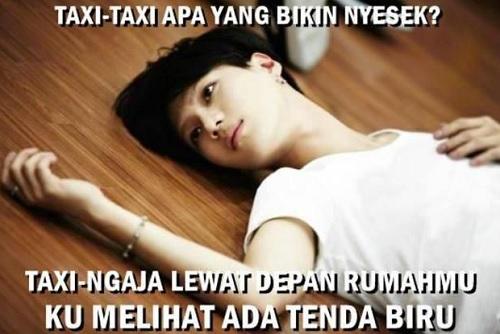 Siapa sih orang Indonesia yang nggak punya selera humor tinggi Koleksi Meme Lucu Terbaru yang Bikin Ketawa
