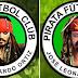 Molinos El Pirata retira Jack Sparrow de sua camisa e do escudo