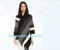 Logo Ferand : vinci gratis una delle mantelle con cappuccio in palio