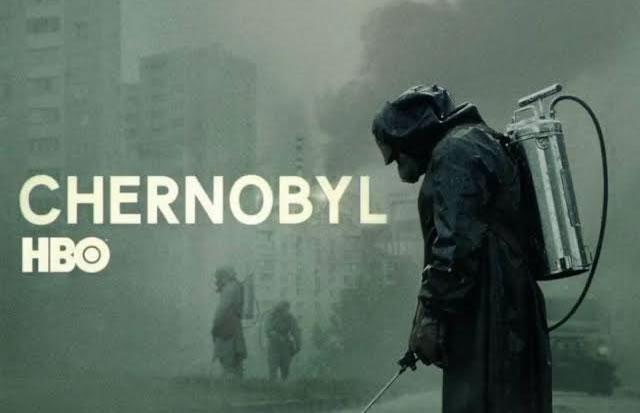 Chernobyl | Baita série sobre o caos nuclear de 1986