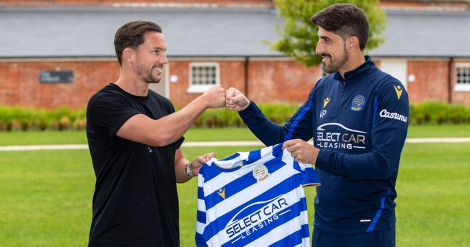 Chelsea player Danny Drinkwater joins Reading on loan