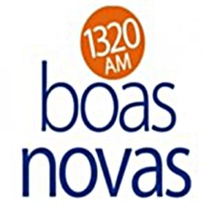 Ouvir agora Rádio Boas Novas AM 1320 - Rio de Janeiro / RJ
