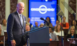 Biden Presses To Expand Insurance For US Growth in Fiance.