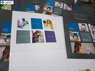 Corporate Folders Philippines - Digital Printing
