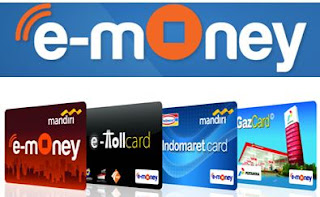 Penjelasan Tentang e-Money, Fungsi & Manfaat e-money