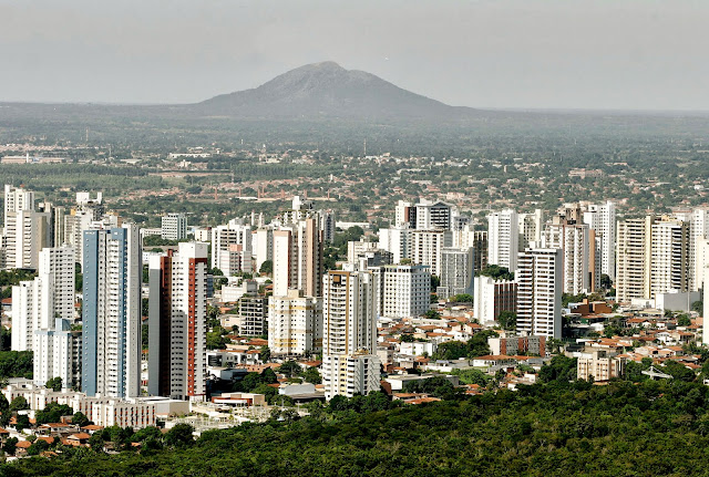 Foto de Cuiabá