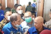 Partai Demokrat Kubu KLB Deli Serdang Soroti Tidak Hadirnya AHY di PN Jakpus