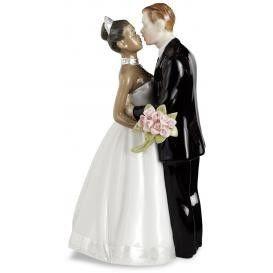 casal interracial