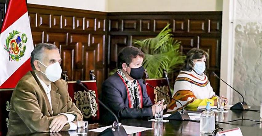 BONO YANAPAY PERÚ: Gobierno entregará apoyo económico para reactivar economía de los hogares peruanos