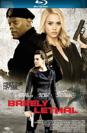 Barely Lethal (2015) BluRay Full Movie