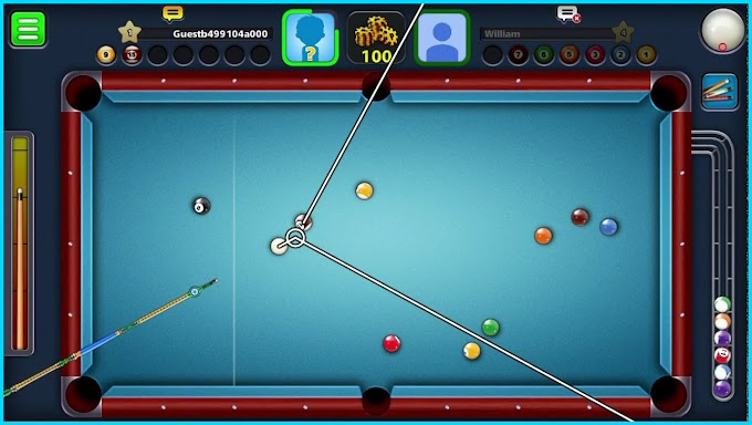 Download 8 Ball Pool On IOS