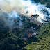 Queimadas na Amazônia provocam 'corredor de fumaça' na América do Sul