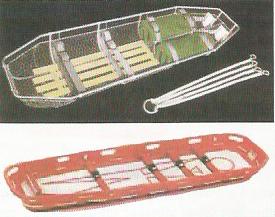 Tandu Basket (Keranjang)