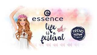 Preview: essence - life is a festival trend edition